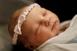 Lily Marie Cotey