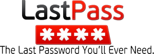 LastPass password Security
